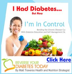 Half of the globe's population today are influenced by diabetic issues in one way or the other. There are families' member affected or they themselves are patient of this awesome condition. Many of individuals suffering from this disease sheds heart and awaits the doom day to give in to this illness. http://www.squeezeframes.com/0/172/172636/87180.html