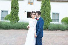 Dhanak & Christo   Wedding   Erinvale Hotel   Somerset West