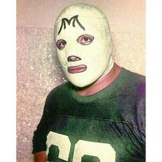 #milmascaras #leyendainternacional #luchalibreretro