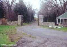 Mountain View Cemetery, Big Timber, Montana