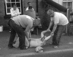 Laying Down The Law - The Best Stag Do Forfeits Around   Best Man's Best Man