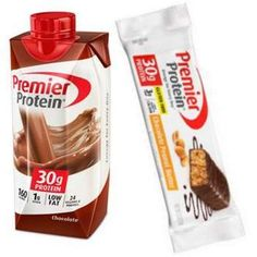 Free Premier Protein Bar or Shake - http://ift.tt/29JCfLa