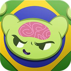 Learn #Portuguese with MindSnacks!