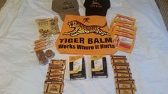 Did you know we give away a $100 Tiger Balm gift pack to a top Facebook fan every week? You could be next by being an active member on the page (posting, commenting, liking, etc.). Click to learn more.   Photo Credit: Debbie Allen 🏆  #Giveaway #Win #Contest #Sweepstakes #Freebie #Prize #Competition #FreebieFriday #WinItWednesday #Free