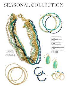 Unique Stylish Purses | Miche Bags: Miche Fall Jewelry Seasonal Collection.  patsymorey.miche.com