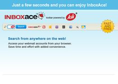 InboxChecker - 1 Click Email Access