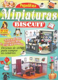 Biscuit em Miniaturas. Обсуждение на LiveInternet - Российский Сервис Онлайн-Дневников