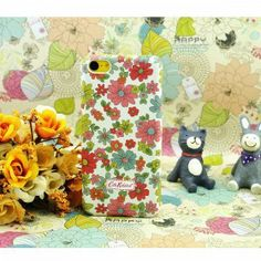 Cath Kidston Sunflowers iPhone 5C Case