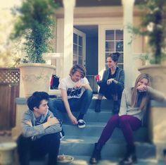 Set of Palo Alto
