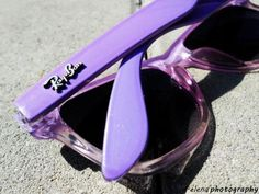 Purple Rays i need to have these!