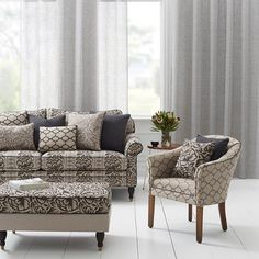 Rent For Chairs And Tables Parties Furniture Fabric, Furnishings, Decor Design, Chair, Furniture, Sofa Upholstery, Grey Chair Bedroom, Soft Furnishings, Chair Fabric