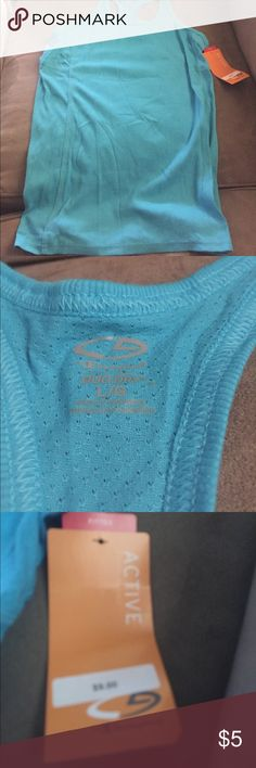 CHAMPION- workout tank NWT active tank. Size large but fits like a medium Champion Tops Tank Tops