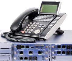 PBX System - There are different kinds of telephone systems and one of them is IP PBX. It enables its users to make phone calls by using a network of IP