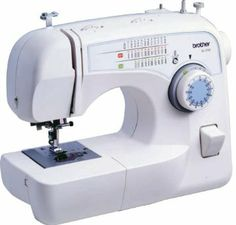 Amazon.com: Brother XL-3750 Convertible 35-Stitch Free-Arm Sewing Machine with Quilting Table, 7 Presser Feet: Arts, Crafts & Sewing  102.48 prime