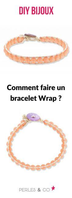 New Diy Bracelets Beads Jewels Ideas Bracelet Wrap, Beaded Wrap Bracelets, Bracelets For Men, Seashell Necklace, Shell Necklaces, Armband Swarovski, Amethyst Armband, Molecule Necklace, Diy Collier