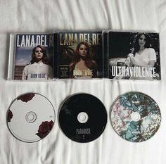 The holy trinity #MTVStars Lana Del Rey