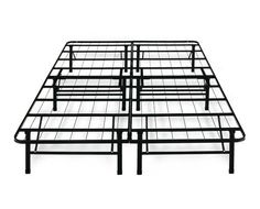 Metal Platform Bed Frame Queen Decorate Ideas