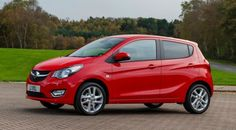 new vauxhall viva 2015 - how doe sit compare to the 1963 Viva?