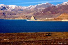 Pyramid Lake - Nevada