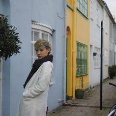 . 你做得再好也還是有人可以找你麻煩 你即使一塌糊塗也還是有人給你打氣 所以不必掉進別人的眼神 你需要討好的僅僅是你自己 #hongkong #girl #studyabroad #in #uk #brighton #photoshoot #sunday #streetsnap #be #tough #stay #strong #and #live #your #own #life #love #smile #always #have #faith #photooftheday #tagforlike #ukig #instalike #instagood #instadaily by daib_anson