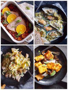 Moje włoskie przyjemności Curry, Ethnic Recipes, Food, Food Food, Curries, Essen, Meals, Yemek, Eten