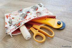 Φτιάξτο Archives - Ftiaxto.gr Sewing Crafts, Sunglasses Case, Diy, Bags, Jewelry, Fashion, Handbags, Moda, Jewlery