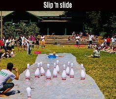 Summer Time Water Fun - A girl and a glue gun - - Camping Games, Camping Activities, Summer Activities, Camping Ideas, Summer Camp Games, Backyard Games, Outdoor Games, Outdoor Fun, Youth Group Games