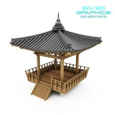 crucifyangel님의블로그 Asian Architecture, Sustainable Architecture, Japanese Style House, Japanese Buildings, Medieval Houses, Chinese Garden, Fairy Houses, Traditional House, Diorama