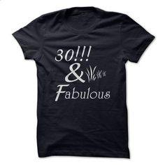 Birthday thirtieth!!! - #clothing #zip hoodie. MORE INFO => https://www.sunfrog.com/Birth-Years/30th-Birthday-T-Shirts.html?60505