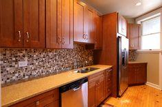 Kitchen remodeling in Chicago, IL Kitchen Remodeling, Kitchen Cabinets, Chicago, House Design, Interior Design, Home Decor, Kitchen Cupboards, Design Interiors, Homemade Home Decor