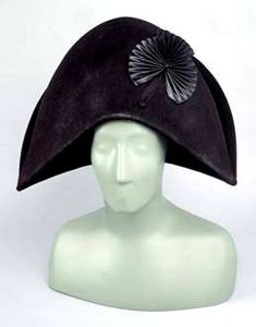 Privateer & Pirate Clothing - Hats Cont. | Shady Isle Pirate Society