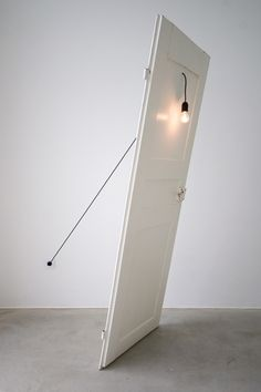 Pull, Valentin Ruhry, 2008.