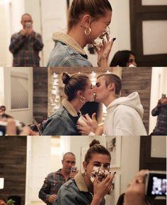 - Justin bieber and haley baldwin - Elvis Justin Hailey, I Love Justin Bieber, Haily Baldwin, I Still Love Him, Best Couple, Celebrity Couples, Couple Goals, Cute Couples, Relationship Goals