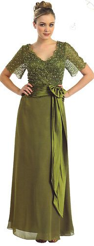 $109.00 free shipping 6 Colors Formal modest Mother of The Bride Groom Long Dress Sizes M to 5XL Plus | eBay