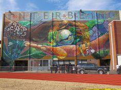 Mural Memphis: Touring Memphis Murals