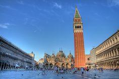 San Marco - Venezia - Italia
