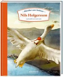 Klassiker zum Vorlesen - Nils Holgersson - Luhn / Tourlonias (ab 4 Jahren)