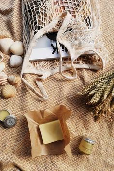 """A """"Unik"""" brand story: Wild Sage & Co's products are handcrafted in small batches in Julie's workshop in Herefordshire, U. Her cottage is surounded by lavender, marigolds, chamomile, rosemary and many other herbs that are the very essence of . Beautiful Inside And Out, Simply Beautiful, Soap For Sensitive Skin, Baby Bar, Minimal, Honey Face Mask, Rose Clay, Olive Oil Soap, Beauty Balm"""
