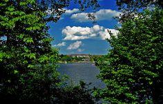 Da kommt er, so langsam der Sommer. Aber nicht, dass nächste Woche wieder alles rumjammert, es sei viel zu heiß. Nicht nur in Losheim am See. :-)