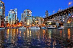 Vancouver - My home away from home ♥