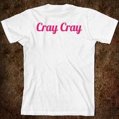 Cray, Cray. http://skreened.com/