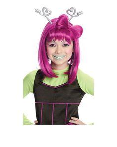 Novi Stars Alie Lectric Makeup Kit #costume #dressup #cosplay #aliencostume #novistars #star #aliencostume #halloween #makeup #alienmakeup