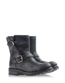 Botines - ZORAIDE Biker, Ankle Boots, Shoes, Fashion, Handbags, Over Knee Socks, Style, Women, Ankle Booties