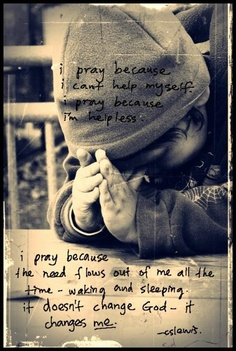 Cs lewis quotes prayer changes me