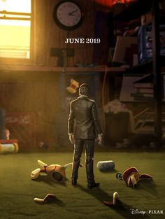 Fan Made Keanu Reeves Character Poster For Toy Story 4 Keanu Reeves Meme, Keanu Reeves John Wick, Keanu Charles Reeves, Baba Yaga, Toy Story Movie, New Toy Story, Toy Story Funny, John Wick Tattoo, John Wick Meme
