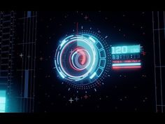 "CGI Animated Short Film Montage HD: ""Simian UI Montage"" - Kristoffer Brady"
