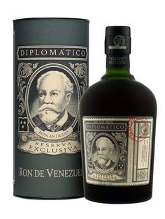 Diplomatico Reserva Exclusiva Rum : The Whisky Exchange Cigars And Whiskey, Scotch Whiskey, Whiskey Bottle, Whiskey Label, Rum Bottle, Alcohol Bottles, Liquor Bottles, Rhum Diplomatico, Don Papa