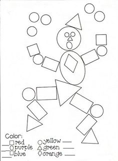 WORKSHEETS - Sheila Hernández - Picasa Web Albums