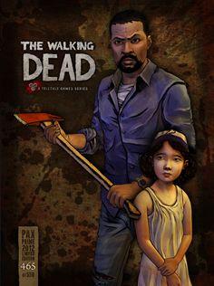 The Walking Dead (Telltale Games) - Page 7 - DVD Talk Forum
