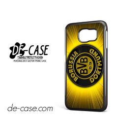 Borussian Dortmund Football Club Logo DEAL-2047 Samsung Phonecase Cover For Samsung Galaxy S6 / S6 Edge / S6 Edge Plus